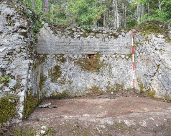 Villa romana di Calpurnio