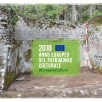 Marchio dell'Anno europeo del patrimonio culturale 2018